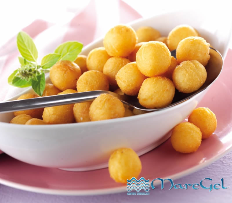 Patate noisette